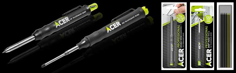 ACER product range