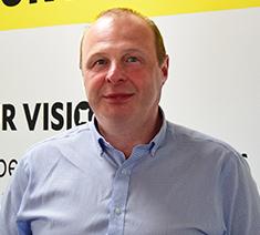 Barry Nettleinghame