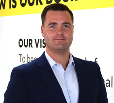 Daniel Furse