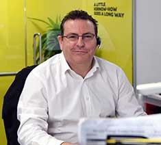 Simon Trethewey