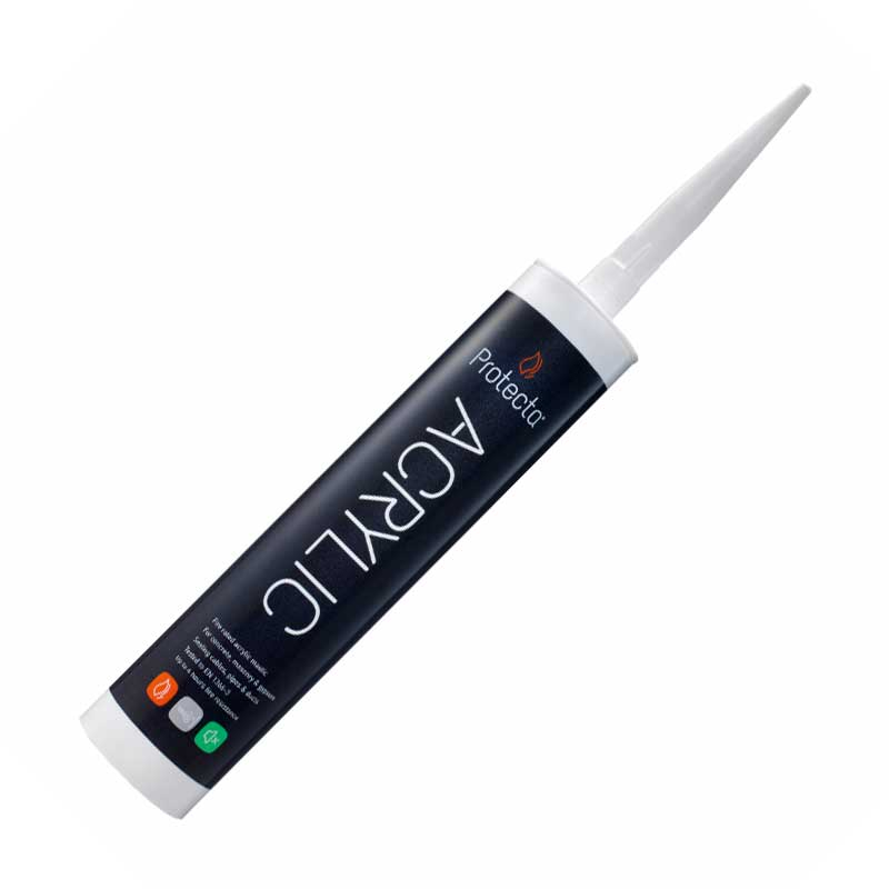 Protecta FR Fire Graphite Sealant - 310mm