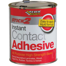 All Purpose Contact Adhesive 750ml