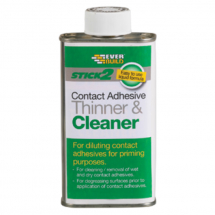 2.5 ltr Thinner & Cleaner for Contact Adhesive