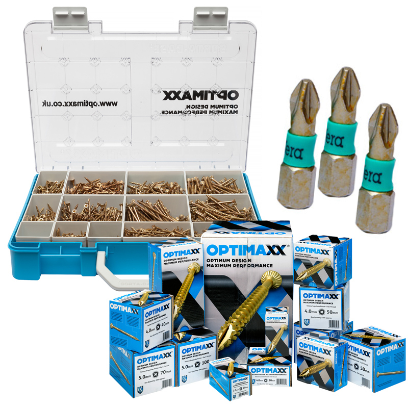 OPTIMAXX Maxx Pack
