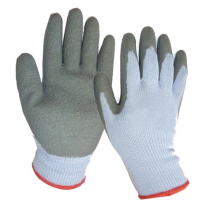 General Construction Thermal Grey Gloves (XL)