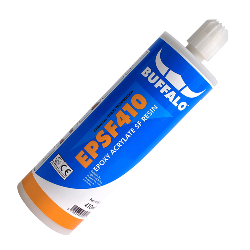Epoxy Acrylate SF Resin - Medium Load