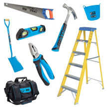 Contractors Tools & Site Equipment