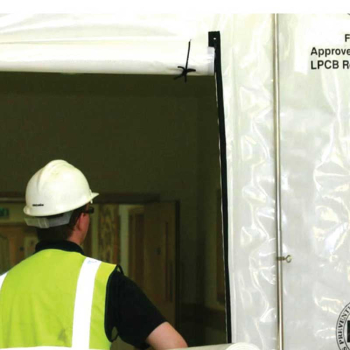 Zip Door Kit