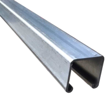 Channel - Stainless Steel