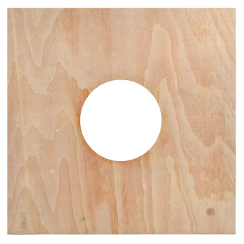 Ply - Pattresses Ceiling and Wall Backing Supports