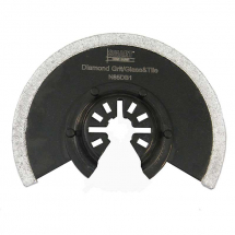 Super Thin Diamond Embedded Blade 85mm Wide