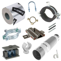 Plastic Ducting & Ventilation Products