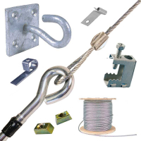 Wire-Suspension-Systems